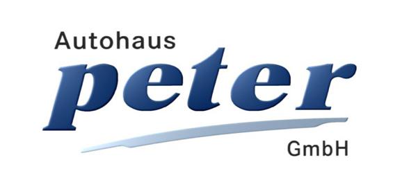 Autohaus Peter Logo