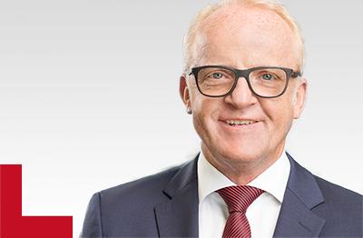 Peter Klingenmeier
