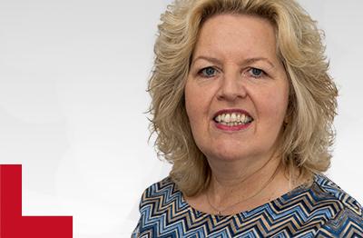 Sabine Pfeiffer