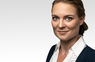 Katharina Edle von Zander