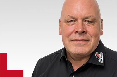Holger Wand