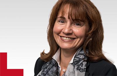Andrea Flügge