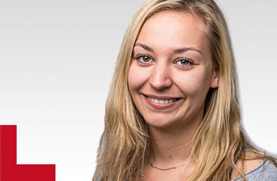 Lucie Holder