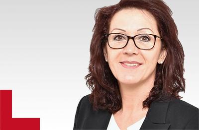 Ulrike Platl